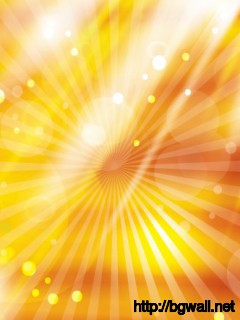Abstract Golden Background Full Size