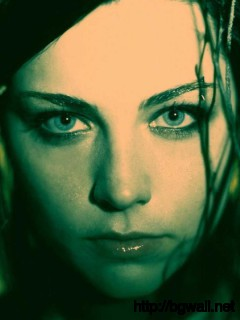 Amy Lee Wallpaper 029 Full Size