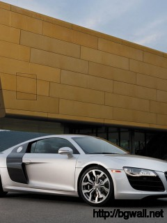 Audi R8 Hd Wallpaper 1024x640 Audi R8 V10 Full Size
