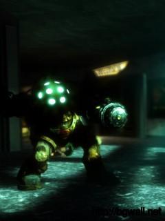 Bioshock Game Full Size