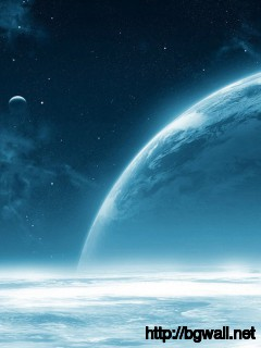 Blue Planet Surface Wallpaper 3233 Full Size