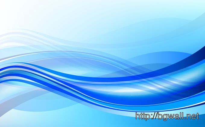 Blue Wave Background Full Size