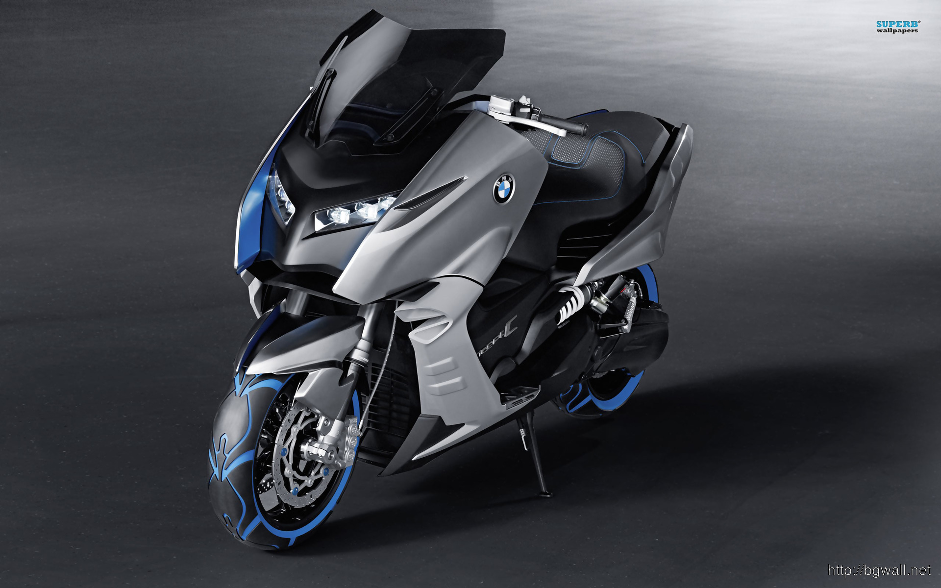 Bmw Concept C Wallpaper Full Size