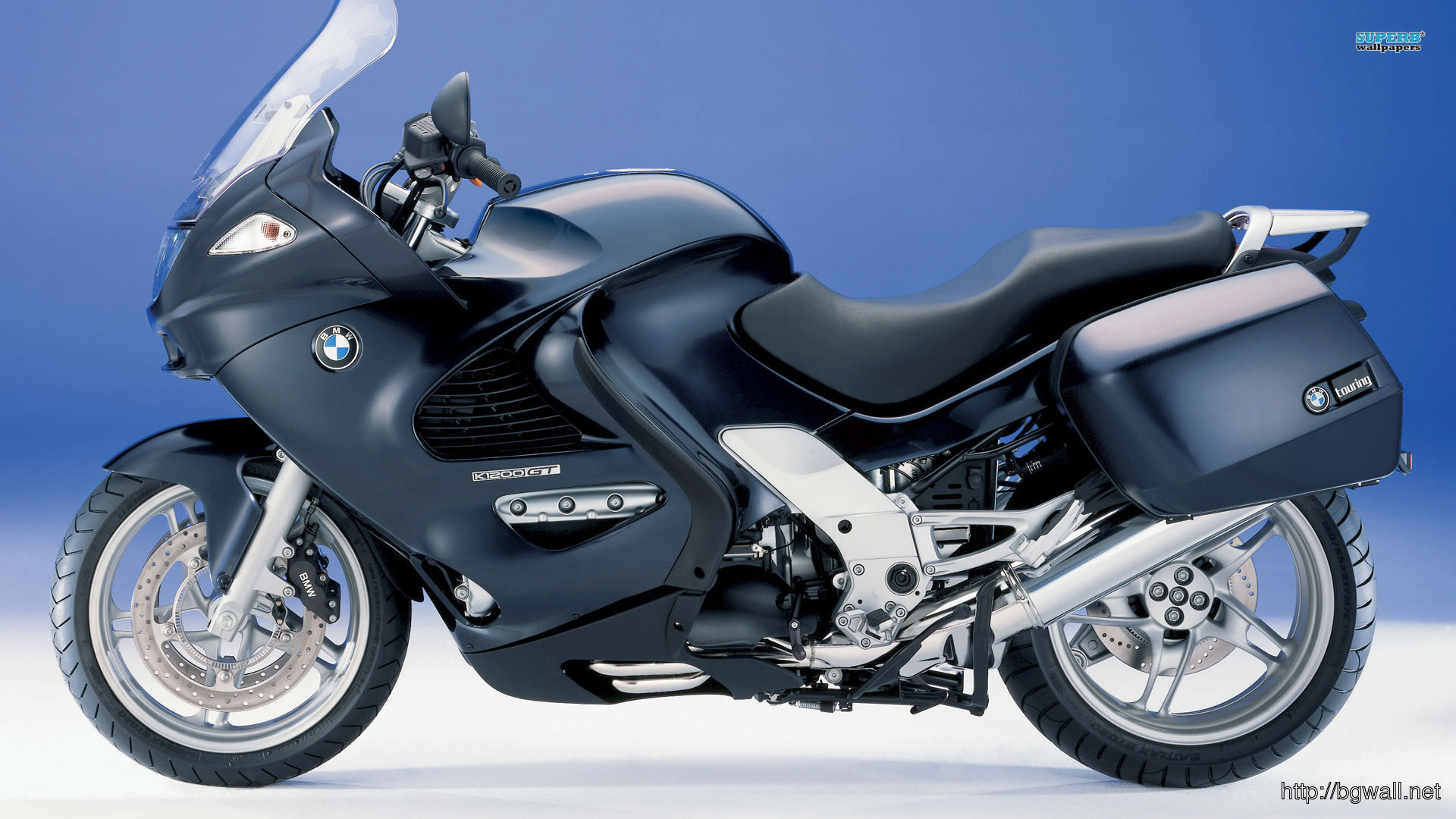 Bmw K1200gt Wallpaper Full Size