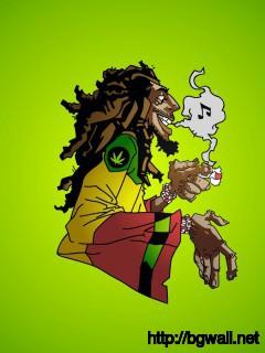 Bob Marley Wallpaper Full Size