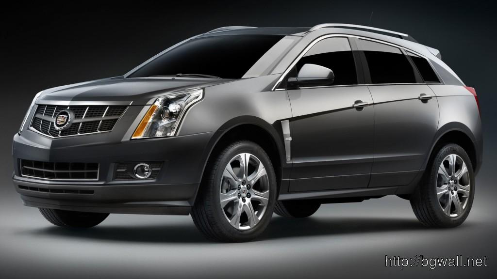 Cadillac Srx Crossover Full Size