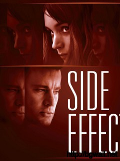 Channing Tatum And Rooney Mara In Side Effects Wallpaper Full Size