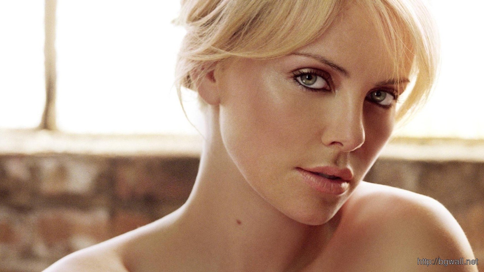 Charlize Theron Wallpaper 3895 Full Size