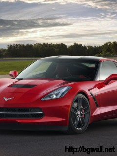 Chevrolet Corvette Stingray 1024x583 Hot New Cars Coming Out In 2014 Full Size