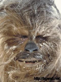 Chewbacca Full Size