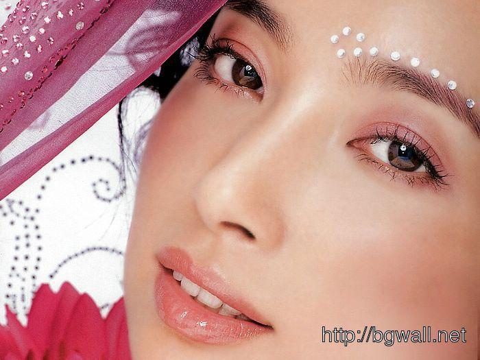 Chinese Celebrity Li Bing Bing Wallpapers Full Size