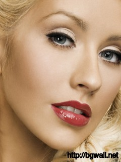 Christina Aguilera Wallpaper 3850 Full Size