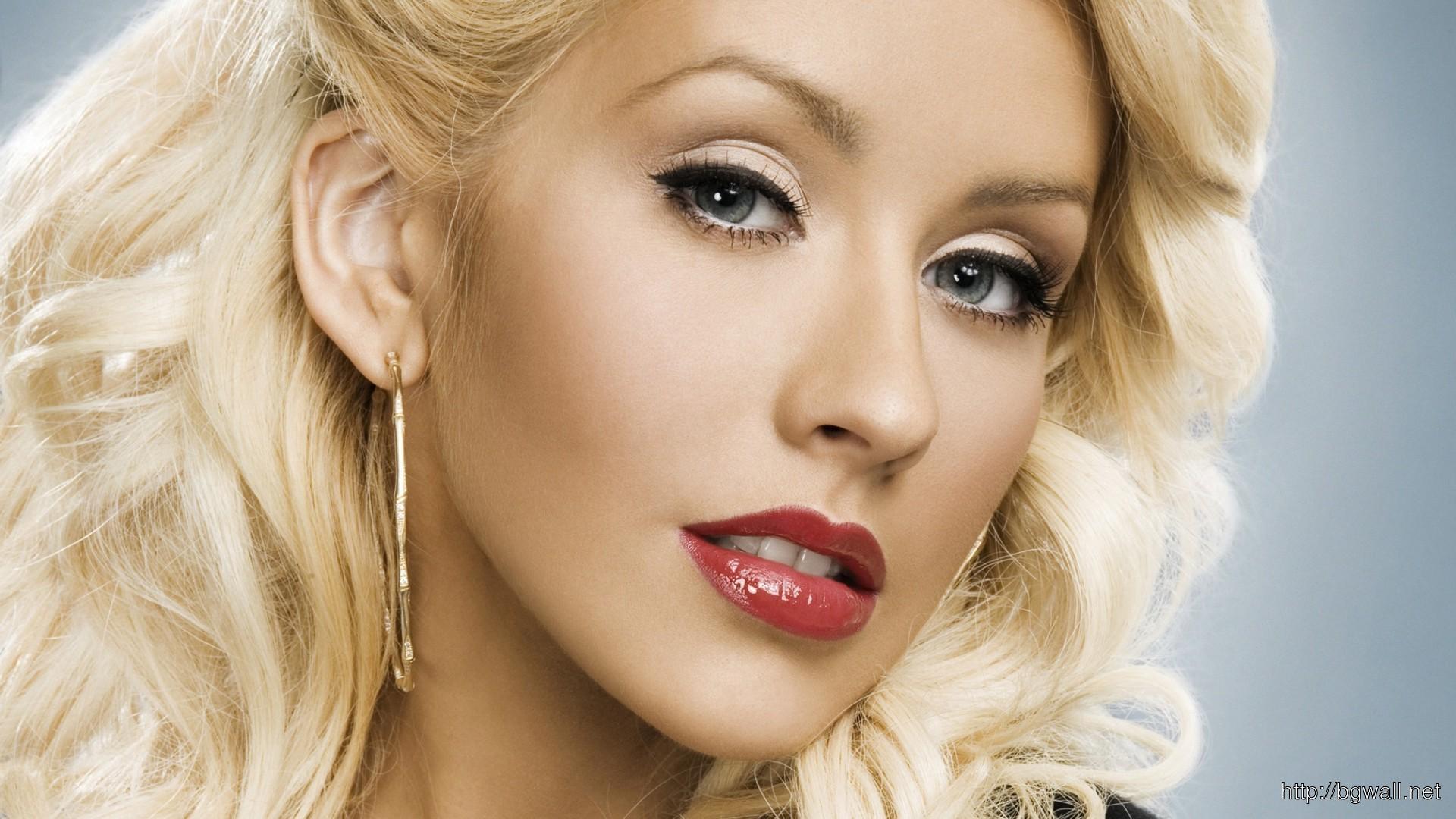 Christina Aguilera Wallpaper 3850 Full Size