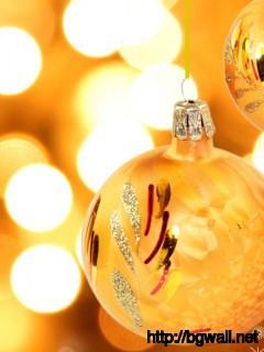 Christmas Ornament Wallpaper 14067 Full Size