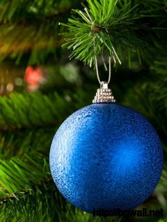Christmas Ornaments Wallpaper 7975 Full Size
