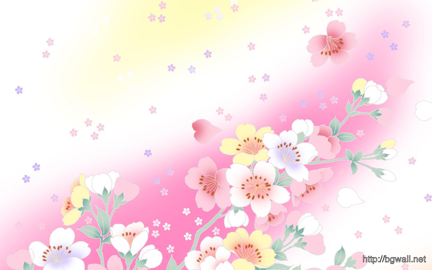 Colors In Japanese Style Full Size