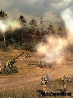 Company Of Heroes 2 Wallpaper Desktop Background Full Size