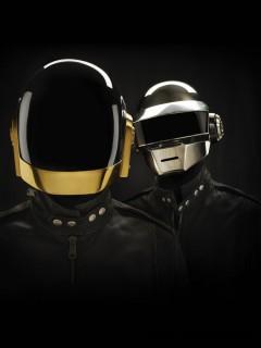 Daft Punk Wallpaper 1091 Full Size