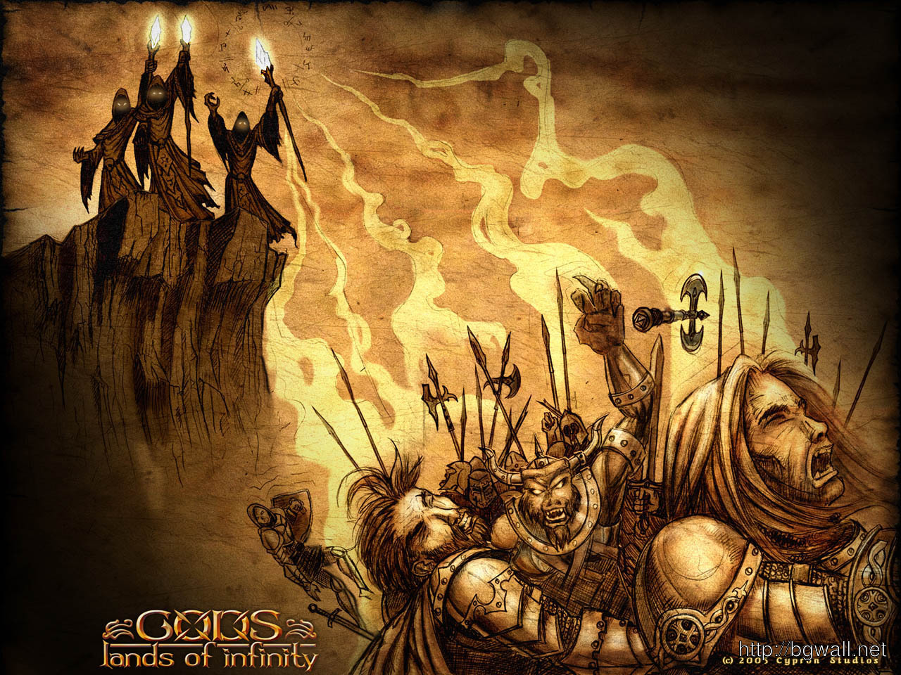 Dark Gods Full Size