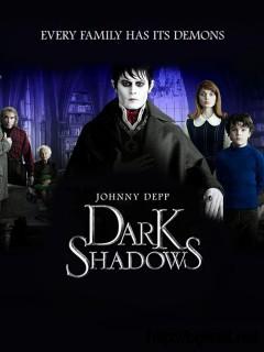 Dark Shadows Wallpaper Full Size