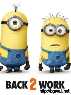 Despicable Me 2 Wallpaper Full Size