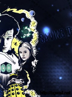 Doctor Who Wallpaper 9582 Full Size