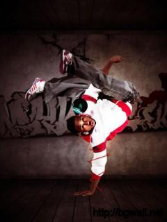 Download Breakdancer Wallpaper Full Size