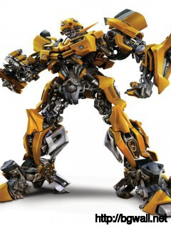Download Bumblebee Full Size