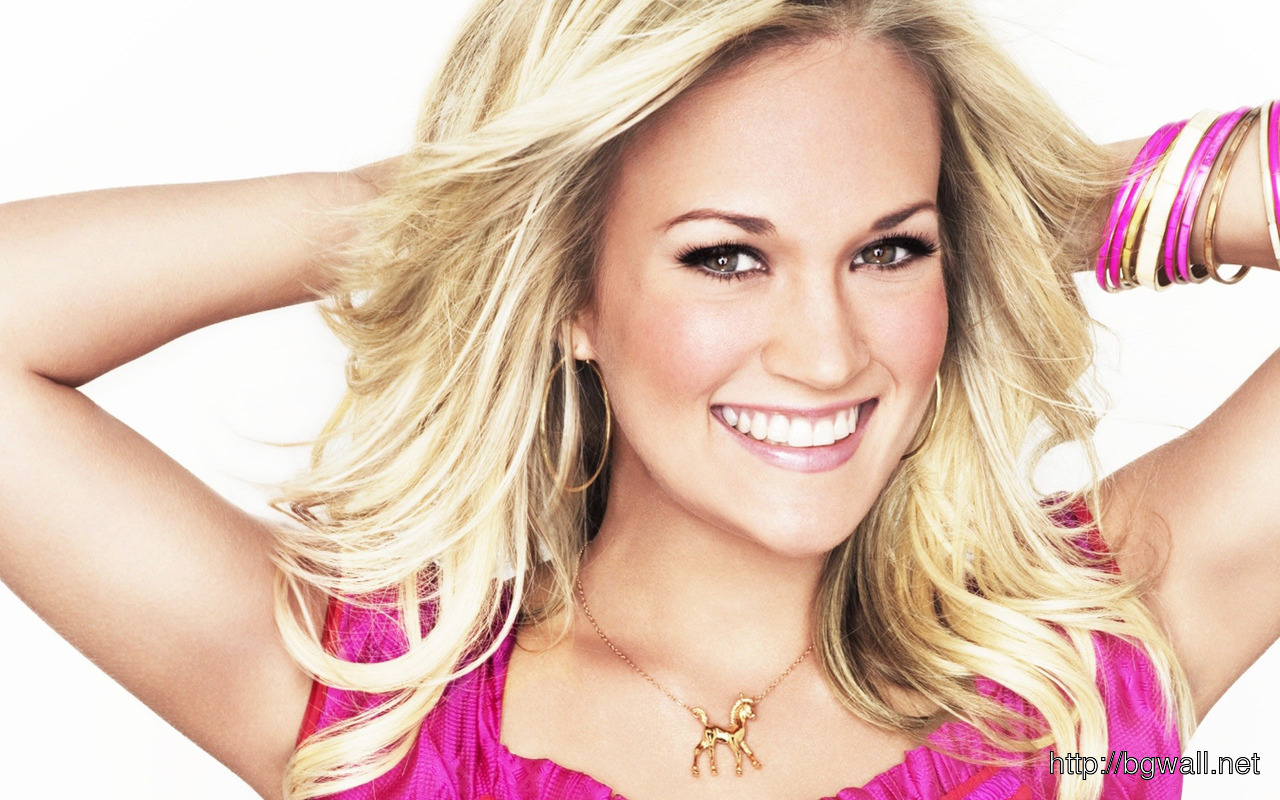 Download Carrie Underwood Wallpaper Full Size