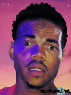 Download Chance The Rapper Wallpaper Full Size