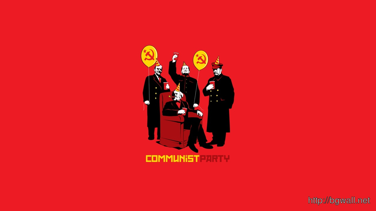 Download Communist Party Wallpaper Full Size