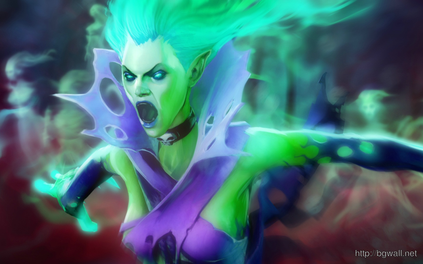 Download Dota 2 1080p Wallpapers High Resolution Full Size