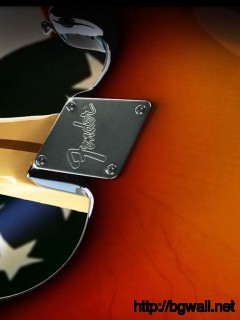 Download Fender Guitar Wallpaper Full Size