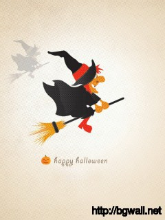 Download Happy Halloween Wallpaper Full Size