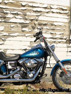 Download Harley Davidson Fxdci Dyna Wallpaper Full Size