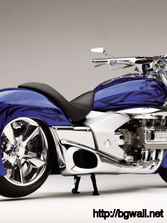 Download Honda Valkyrie Wallpaper Full Size