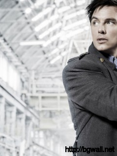 Download Jack Harkness Full Size