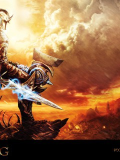 Download Kingdoms Of Amalur Reckoning Wallpaper Wide High Resolution Full Size