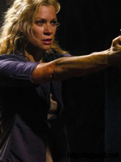 Download Laurie Holden Wallpaper Full Size