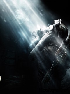 Download Metro Last Light Hd Video Games Wallpapers High Resolution Full Size