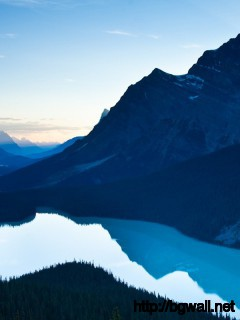 Download Peyto Lake Banff National Park Wallpaper Full Size