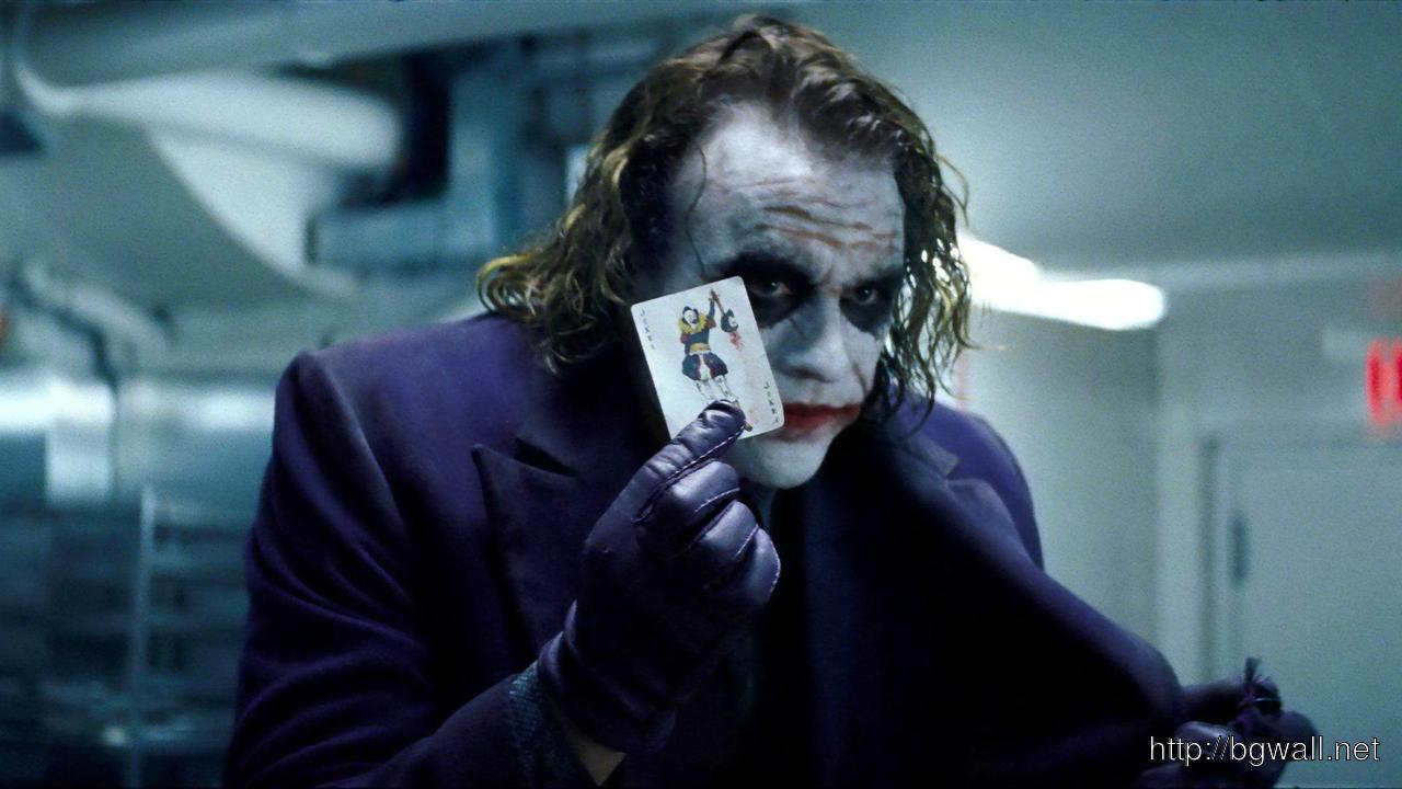 Download The Joker Full Size