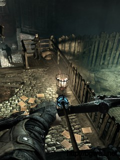 Download Thief Ps4 Game Wallpaper High Resolution Full Size