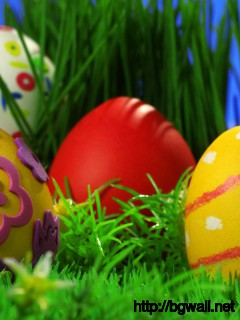 Easter Eggs Wallpaper Full Size