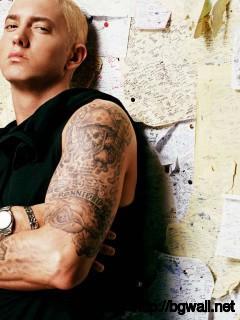 Eminem Wallpaper Full Size