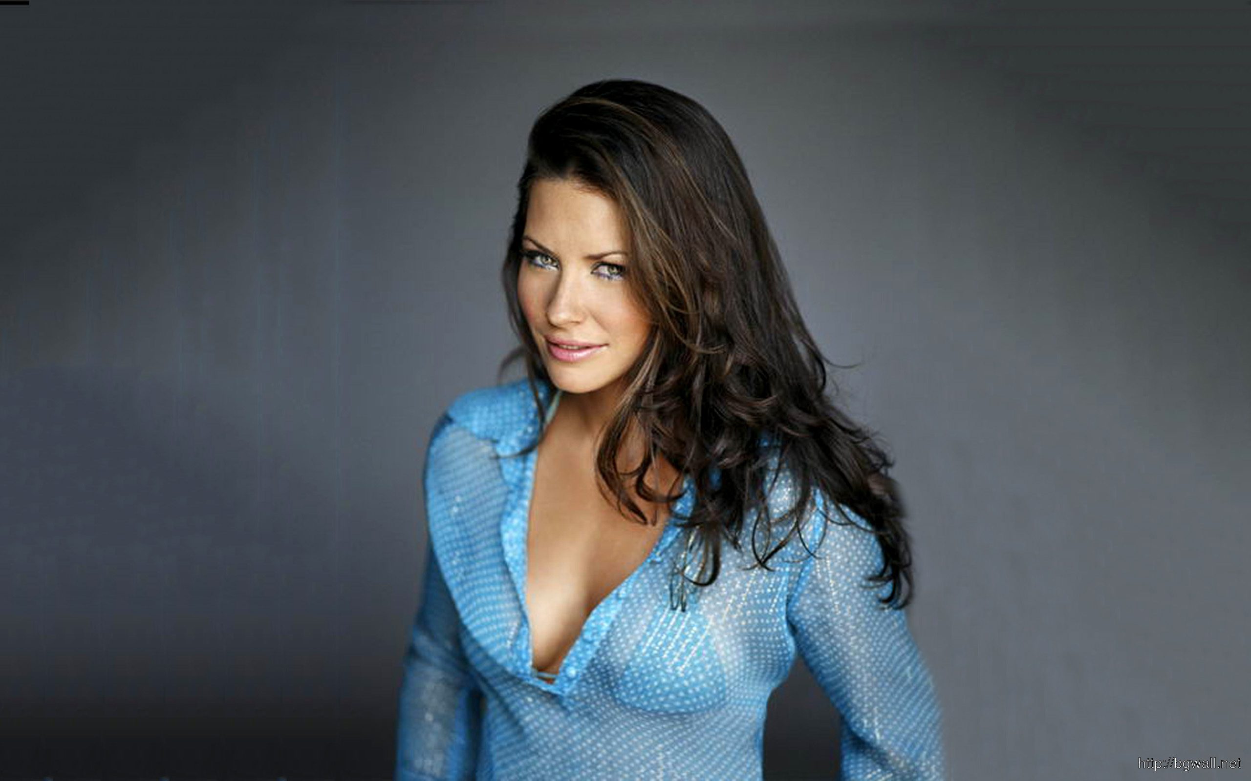 Evangeline Lilly Wallpaper 067 Full Size
