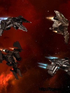 Eve Online Ships Wallpaper Hd Full Size