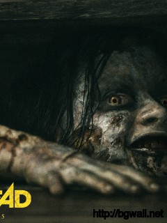 Evil Dead Wallpaper Full Size