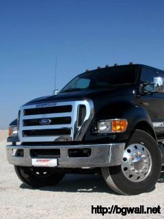Ford F Full Size