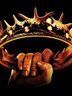 Game Of Thrones Crown Wallpaper Full Size